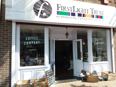 FirstLight Trust Builds For The Future