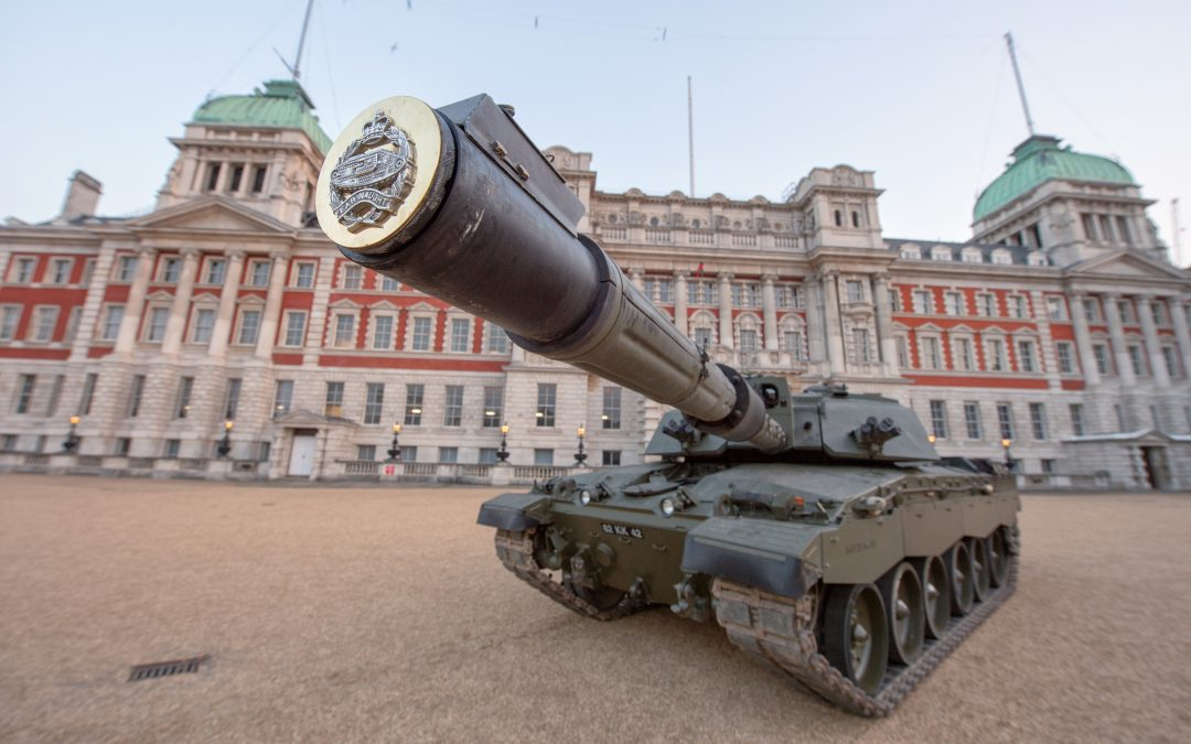 The Royal Tank Regiment, the oldest tank unit in the world, will commemorate 100 years since the Battle of Cambrai