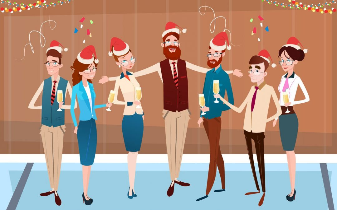 5 ways to motivate staff at Christmas