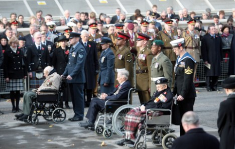 UK Armed Forces veterans to receive formal ID card for the first time