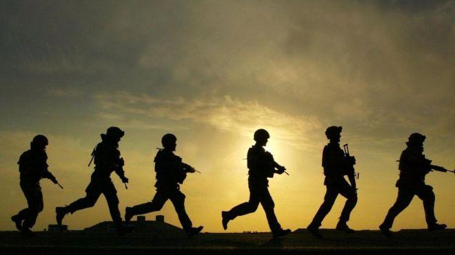 Armed Forces Community Hub Workshops