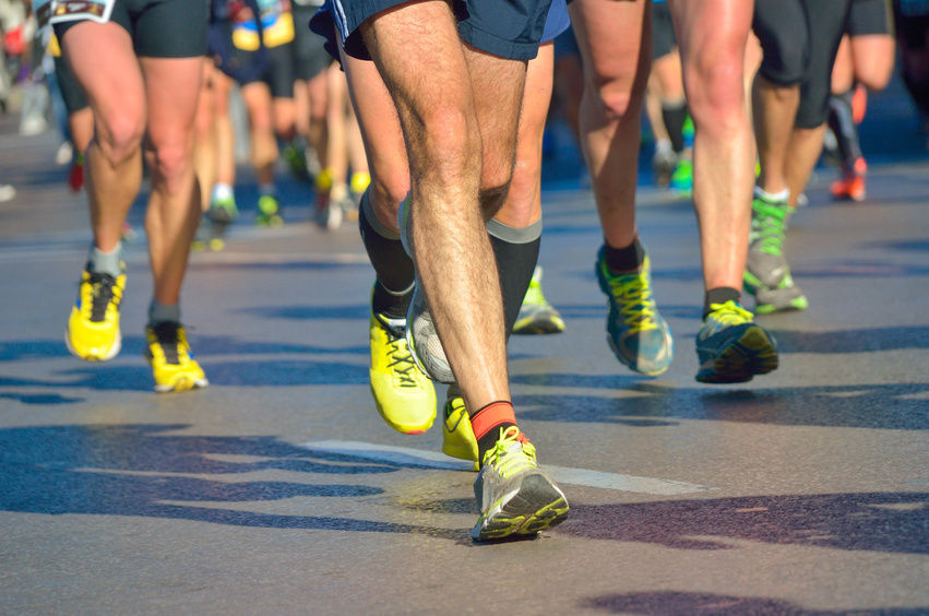 Stoll's CEO To Take On The London Marathon