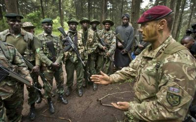 MOD Expands Counter-Poaching Project In Malawi
