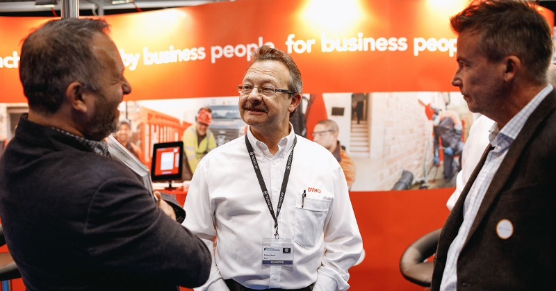 Investigate The Wealth Of Opportunities Franchising Has To Offer At The British & International Franchise Exhibition