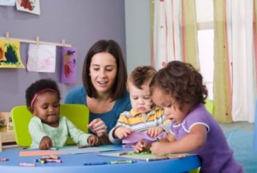 Childcare Voucher Scheme Due To Close