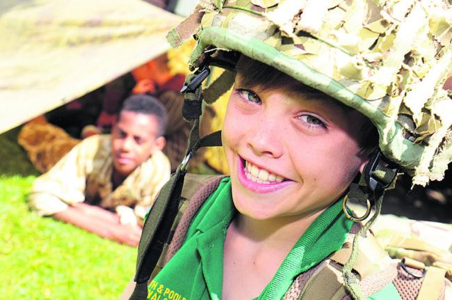 Consultation: Supporting The Children Of Service Personnel
