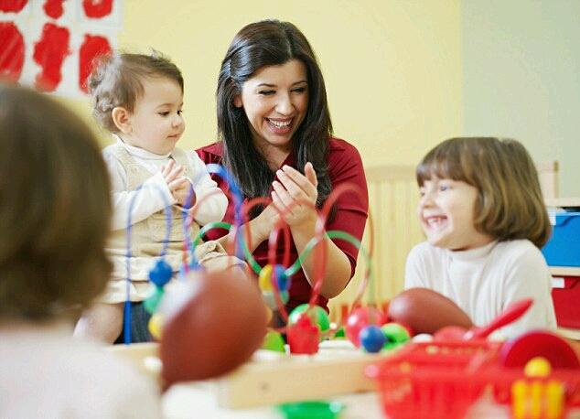 MOD Childcare Voucher Scheme Deadline Extended