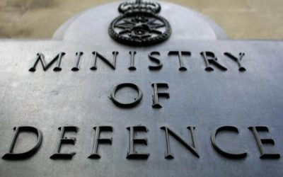 MOD Appoints First Female Chief Scientific Adviser
