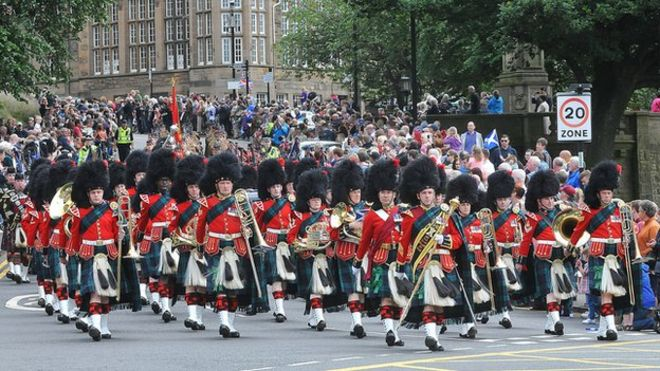 'A Distinctive Scottish Approach'