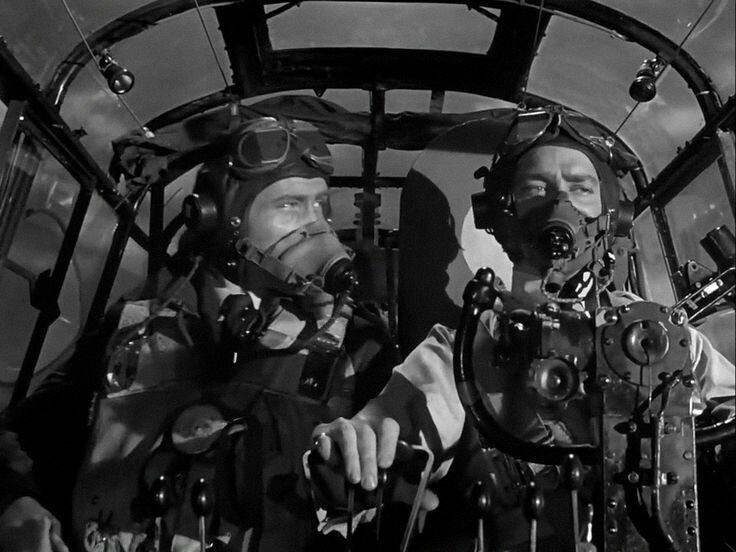 RAF's Legendary Dambusters Reform