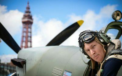 Blackpool's Armed Forces Week Returns