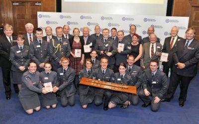 Shortlist Announced For RAF Benevolent Fund Awards