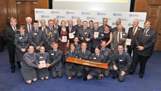 Shortlist Announced For RAF Benevolent Fund Awards