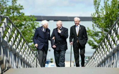 Long-Serving Veterans Live Longer