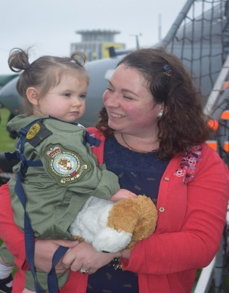 Families' Days: Bringing Naval Communities Together