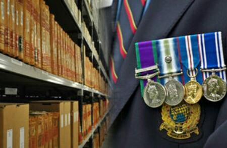 Operational Honours & Awards April 2019
