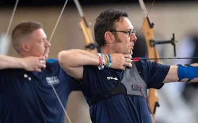Help For Heroes Delivers UK Team For Warrior Games