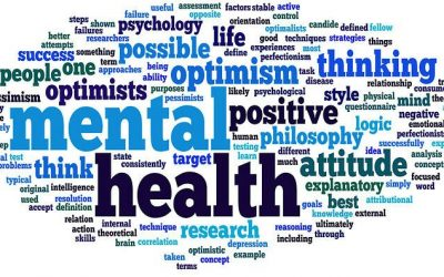 PTSD, TMS And A Mental Health Overview Part 2