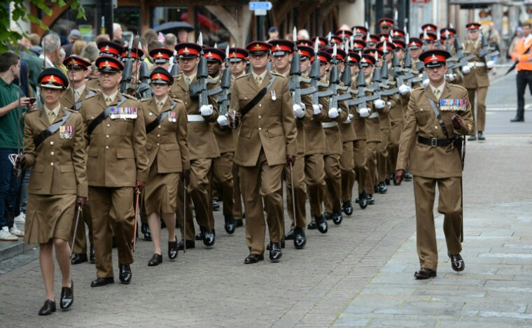 Armed Forces Day 2019 – Update