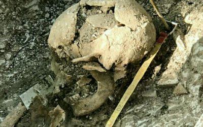 Injured Veterans Join Bronze Age Dig