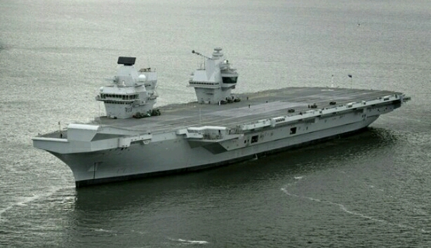 British Prosperity 'Relies On Defence'