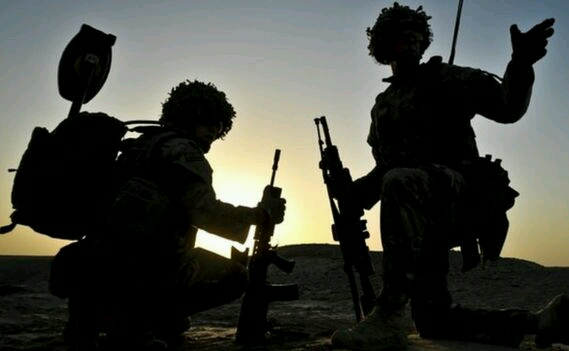Research Reveals Higher Rate Of PTSD Among Veterans