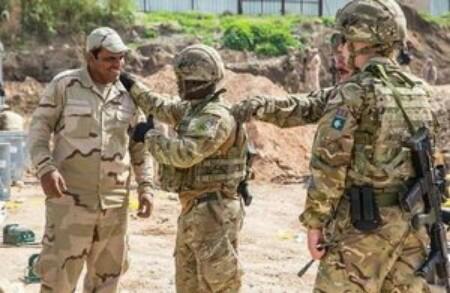 Military Contribution To International Community