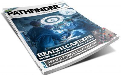 Jobs For Service Leavers & Veterans