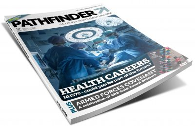 July Issue Of Pathfinder Magazine Now Available Online