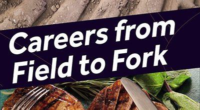 Careers From Field To Fork