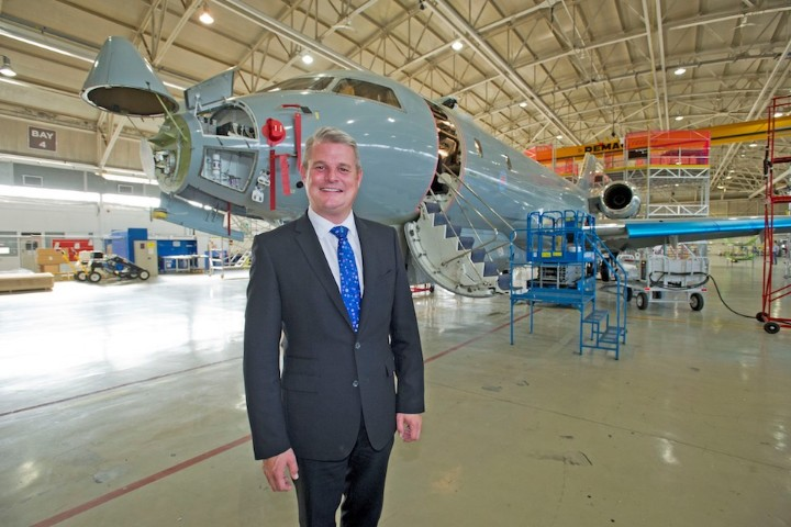 Minister Hails World-Class Wales