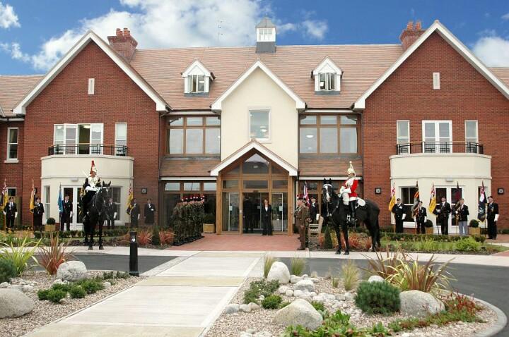 Royal Star & Garter Retains 'Exceptional' Status