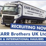 CARR Brothers Ltd UK