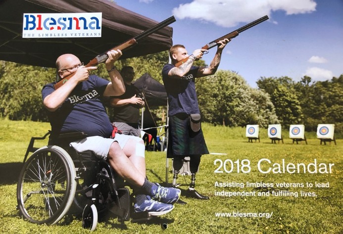 The Blesma Photographic Competition – Open For Entries