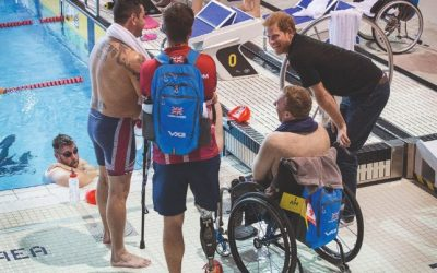 Blesma To Feature Heavily At Invictus Games