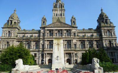 Glasgow's Helping Heroes Wins Community Grant