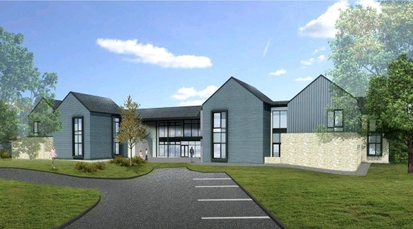 Building Homes For RAF Veterans In Scotland