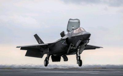 The Next Century Of British Air Power