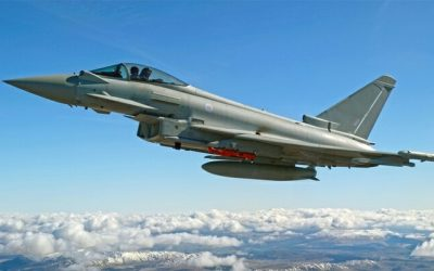 Defence Secretary Welcomes Qatari Counterpart