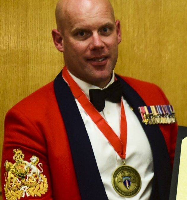 First Ever NCO Appointed To Chiefs of Staff Committee