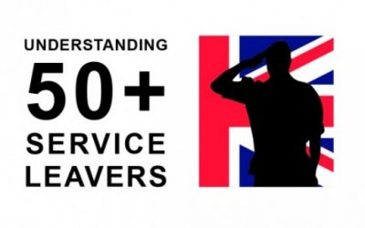 Exploring Employment Barriers To 50+ Service Leavers
