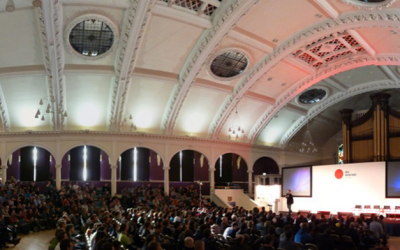 Albert Hall Conference Centre Announced As Pathfinder's Nottingham Expo Venue