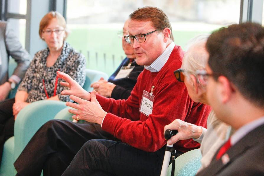 Combatting Loneliness On Commissioner's Agenda