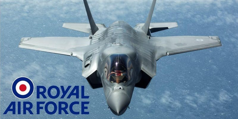 RAF Capability Innovation Day