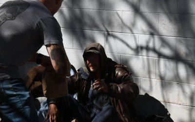 Funding Boost For Homeless Veterans