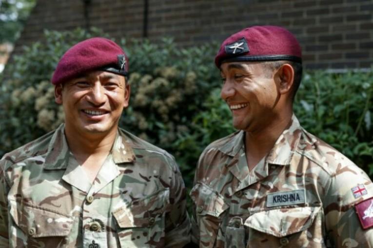 New Gurkha Battalion To Be Established