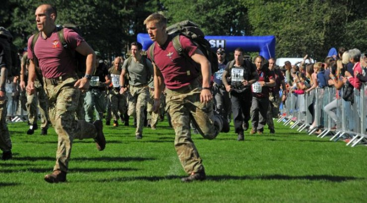 PARAS'10 2019 – Colchester & Catterick