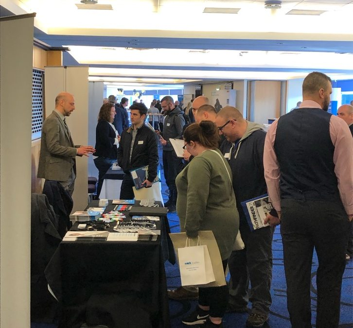 The Armed Forces & Veterans Resettlement Expo Glasgow – A Review