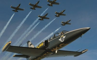 World's Finest Heading To Blackpool Air Show