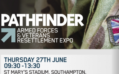 You Can Now Register For Our Armed Forces Expo On Facebook